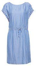ESPRIT 038ee1e015, Vestito Donna, Multicolore (Navy 400), 42 (Taglia Produttore: 36)