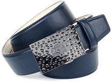 Anthoni Crown 32T80, Cintura Uomo, Blau (Blau 080), XXXL