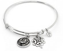 Chrysalis Bangle Donna placcato_argento - CRBT0722SP