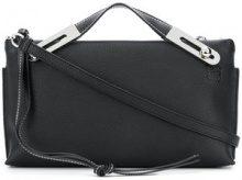 Loewe - Borsa Missy - women - Leather/Suede - One Size - Nero