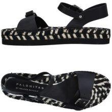 PALOMITAS by PALOMA BARCELÓ  - CALZATURE - Sandali - su YOOX.com