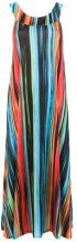 Lygia & Nanny - Manati midi dress - women - Polyester/Spandex/Elastane - 38, 40, 42, 44, 46 - MULTICOLOUR