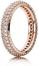 Pandora Piercing ad anello Donna vermeil - 180909CZ-58