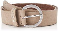 BRAX Damengürtel 50-0970, Cintura Donna, Beige (Taupe 54), 95 cm
