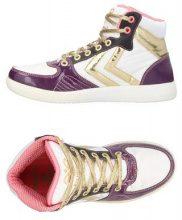 HUMMEL  - CALZATURE - Sneakers & Tennis shoes alte - su YOOX.com