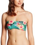 Guess Padded Double Bandea, Bikini Donna