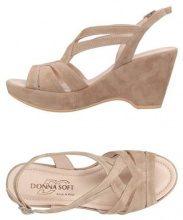 DONNA SOFT  - CALZATURE - Sandali - su YOOX.com