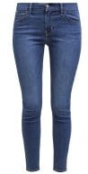 Levi's® 710 INNOVATION SUPER SKINNY Jeans Skinny Fit darling blue
