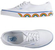 VANS UA AUTHENTIC - RAINBOW TAPE - CALZATURE - Sneakers & Tennis shoes basse - su YOOX.com