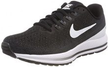 Nike Air Zoom Vomero 13, Scarpe da Running Donna, Nero (Black/White/Anthracite 001), 42.5 EU