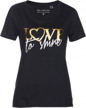 T-shirt (Nero) - bpc selection