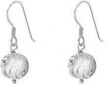 Tuscany Silver Orecchini Pendenti da Donna in Argento Sterling 925