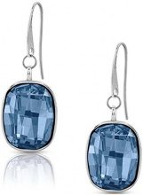 Nomination Donna 925 argento blu Zirconia cubica