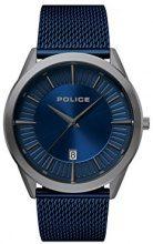 Orologio Uomo Police PL15305JSU.03MM