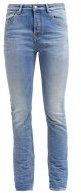 EMMA - Jeans a sigaretta - blue used