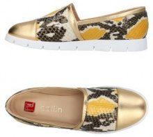 BALLIN  - CALZATURE - Sneakers & Tennis shoes basse - su YOOX.com