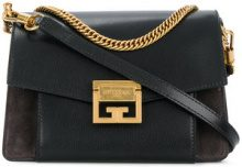 Givenchy - Borsa a tracolla GV3 - women - Leather - One Size - Nero