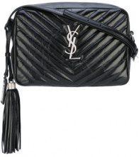 Saint Laurent - Monogram Olympia bag - women - Leather - One Size - BLACK