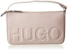 Hugo Mayfair Mini Bag - Borse a spalla Donna, Rosa (Light/Pastel Pink), 4.5x13x22.5 cm (B x H T)