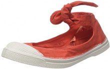 Bensimon Tennis Flo, Sneaker Donna, Arancione (Corail), 36 EU
