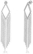 Ingenious Jewellery - Orecchini Dona in argento