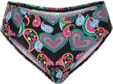 Slip per bikini (Nero) - bpc bonprix collection