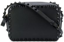 Valentino - Rockstud camera bag - women - Leather - One Size - Nero