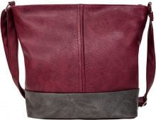 Borsa shopper (Rosso) - bpc bonprix collection