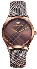 Orologio da Donna Mark Maddox MC3024-40
