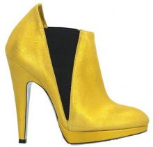RODOLPHE MENUDIER  - CALZATURE - Ankle boots - su YOOX.com