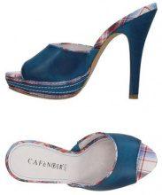CAFèNOIR  - CALZATURE - Sandali - su YOOX.com