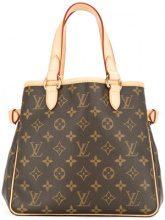 Louis Vuitton Vintage - Batignolles tote - women - Leather - OS - BROWN