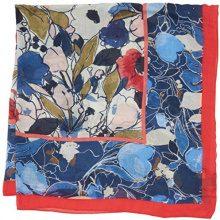 Marc O'Polo 701809702125 M3, Sciarpa Donna, Multicolore (Combo G31), Taglia unica