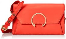 Liebeskind Berlin, Sacchetto Donna, Rosso (Rosso (summer red 3062)), 5x24x15 cm (B x H x T)