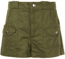 Marni - Shorts Cargo - women - Cotone - 36, 38 - GREEN