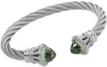 Burgmeister Jewelry - Bracciale da donna, argento sterling 925, cod. JBM3002-521