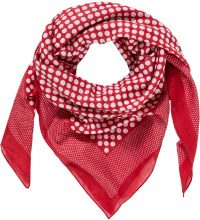 Sciarpina a pois (Rosso) - bpc bonprix collection