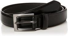 New Look Formal, Cintura Uomo, Nero (Black), (Taglia Produttore: L-XL)
