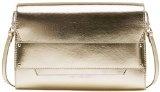 Pennyblack Segno Borsa a Tracolla, Oro, 27 cm