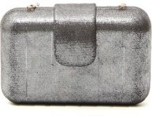 Clutch in lurex