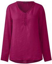 Cecil 340793, Blusa Donna, Rosa (Magic Pink 11277), XL
