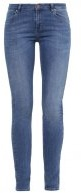 NICOLE - Jeans Skinny Fit - chaaba blue