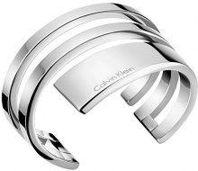 Calvin Klein Bangle Donna acciaio_inossidabile - KJ3UMF00010S