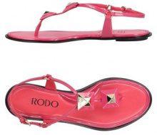 RODO  - CALZATURE - Infradito - su YOOX.com