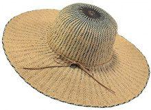 Barts Mexa Hat, Cappello alla Pescatora Donna, Multicolore, Marrone