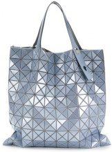 Bao Bao Issey Miyake - Borsa tote - women - Nylon/Polyester/Polyurethane/PVC - OS - Blu