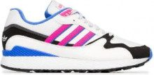 Adidas - white, pink and blue ultra tech sneakers - men - Suede/Polyamide/Tencel/rubber - 7, 8, 9, 10, 7.5, 8.5, 9.5, 10.5, 4.5, 5, 6, 6.5, 11, 5.5...