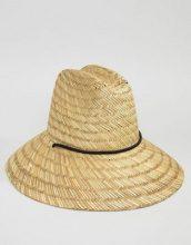 Weekday - Cappello di paglia - Beige