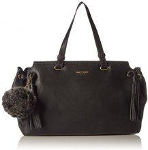 Marco Tozzi 61006 - Borse a secchiello Donna, Schwarz (Black Antic), 36x23x16 cm (B x H T)