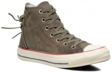 Chuck Taylor All Star Wash Tri Zip Hi W